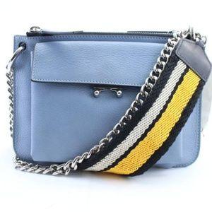 Pocket Bandoleer Trunk Chain Bag 6MR0208